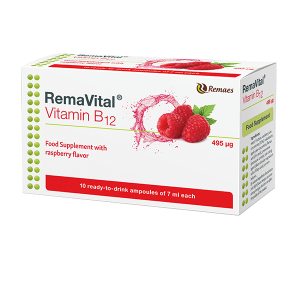 fruit vitamin b12